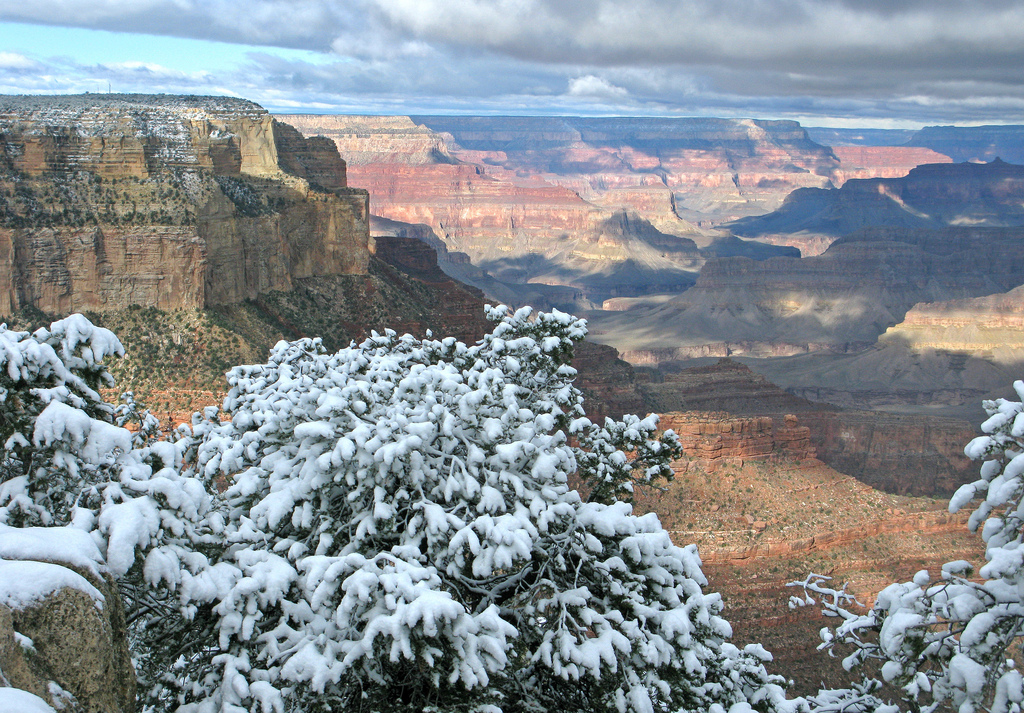 Nov. 2012 - Grand Canyon National Park: by Grand Canyon NPS, on Flickr
