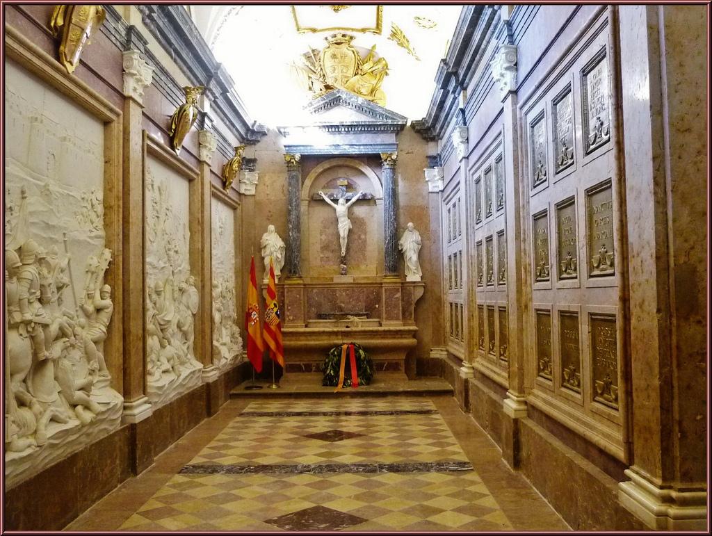 Monasterio de San Juan de la Peña,Pante by Catedrales e Iglesias, on Flickr