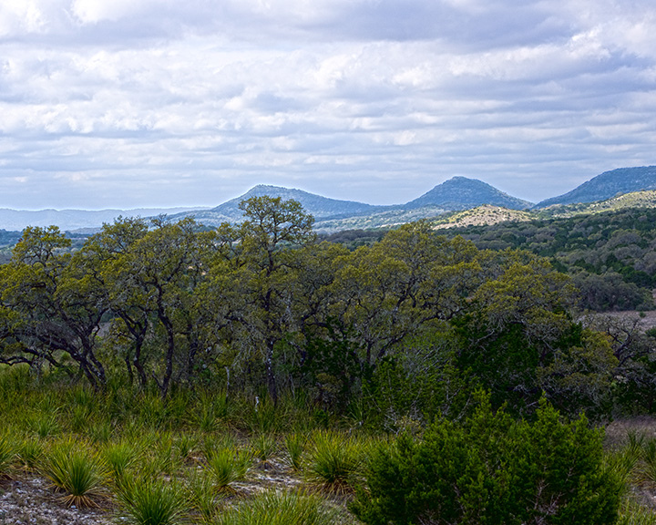 Hill Country Vista by BFS Man, on Flickr