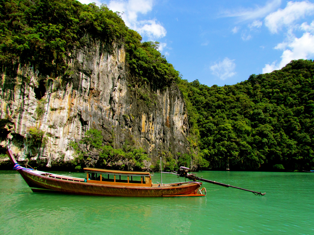 Phuket, Thailand by jeffgunn, on Flickr
