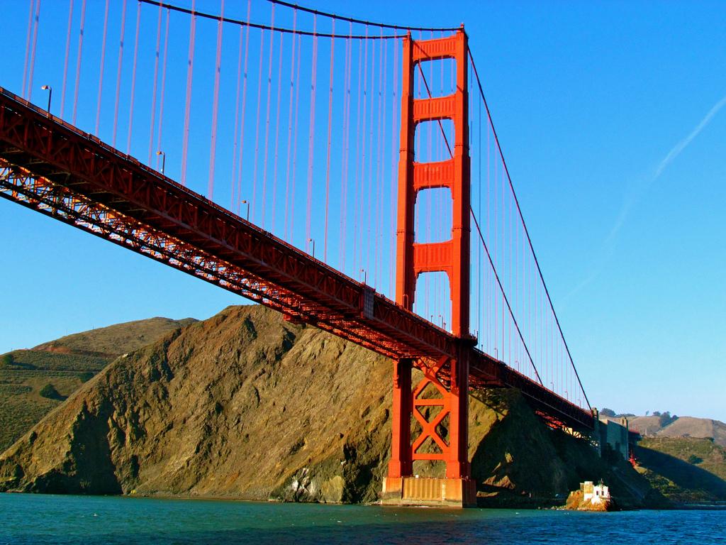San Francisco by jeffgunn, on Flickr