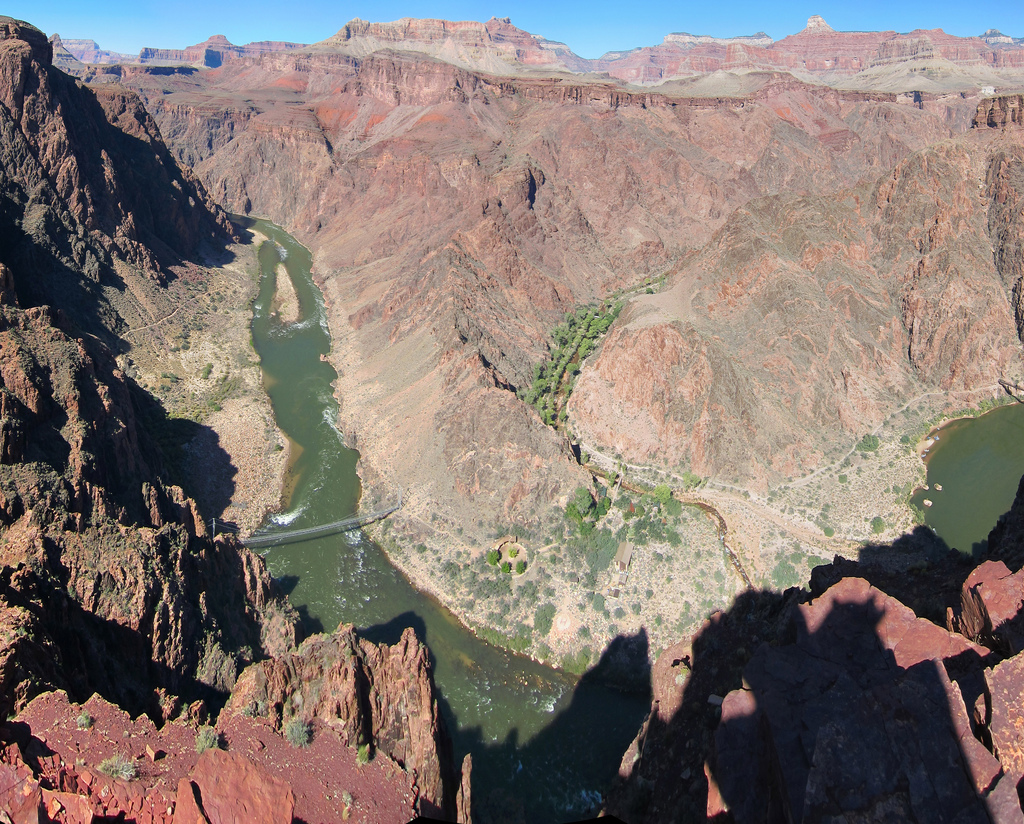 Grand Canyon Nat Park: Panorama Point S by Grand Canyon NPS, on Flickr