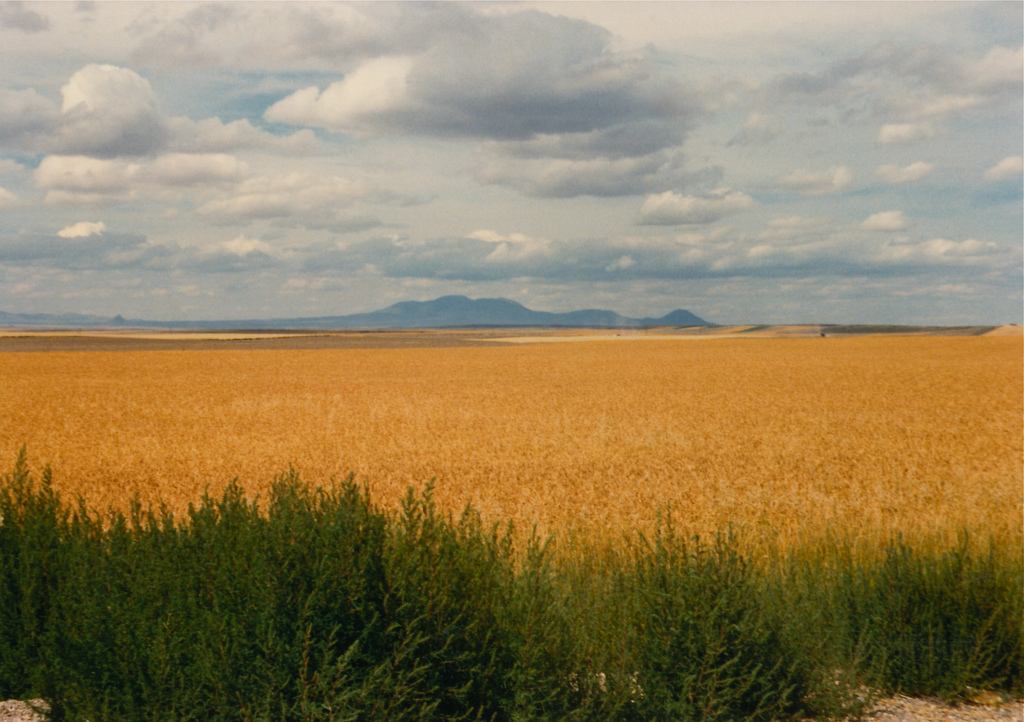 Great Plains of Central Montana by roy.luck, on Flickr