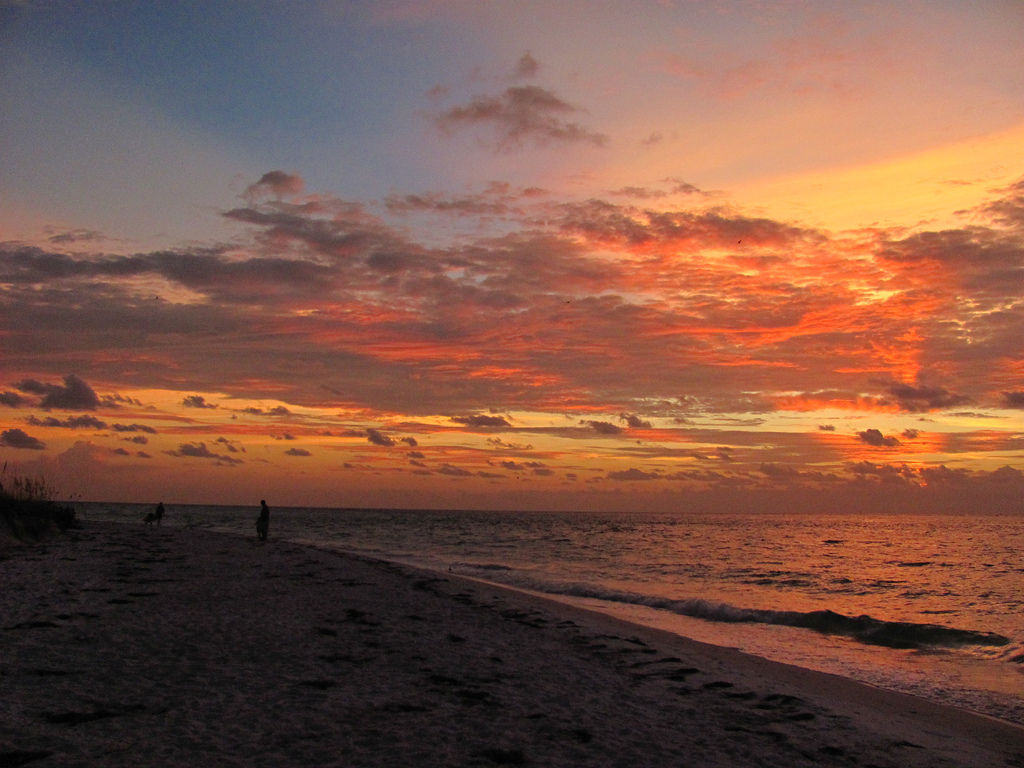 Anna Maria Island by EvelynGiggles, on Flickr