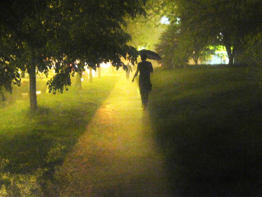 umbrella in the rain by renee_mcgurk, on Flickr