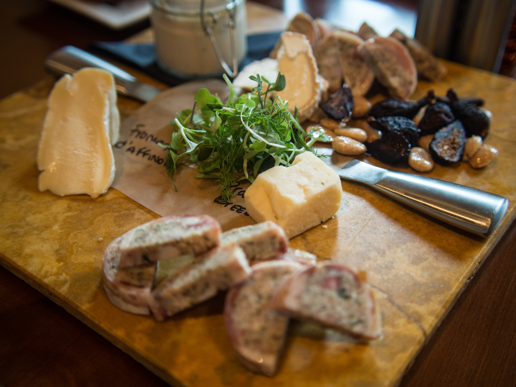 Washington Place Bistro - Charcuterie an by Edsel L, on Flickr