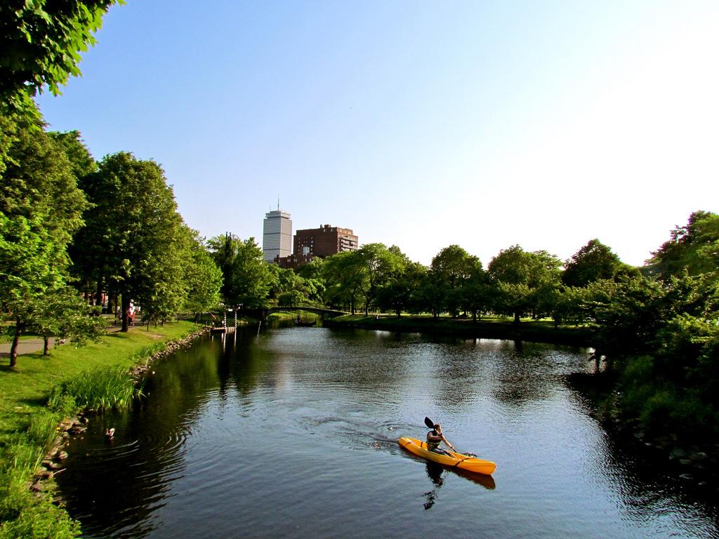 Boston by jeffgunn, on Flickr