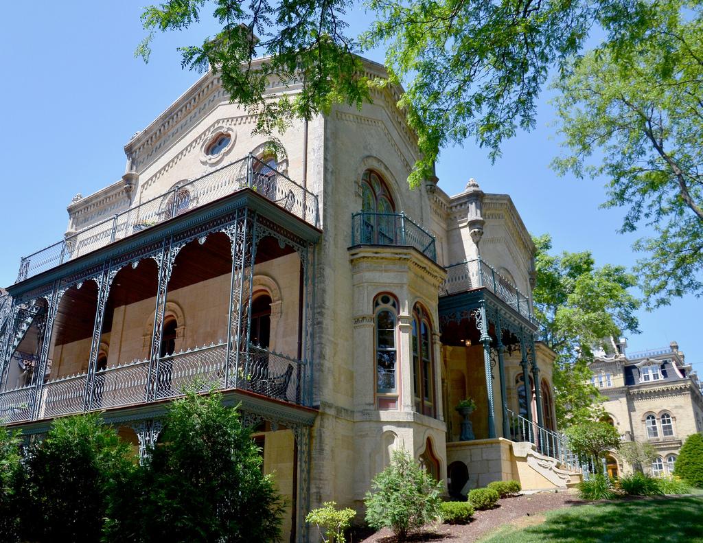 Mansion Hill Inn, Madison, Wisconsin 06- by Richard Hurd, on Flickr