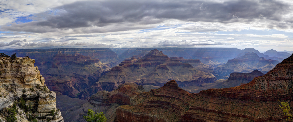 Grand Canyon National Park: View from Ri by Grand Canyon NPS, on Flickr