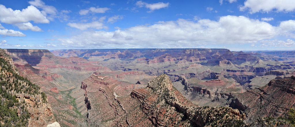Grand Canyon National Park: Grandview Po by Grand Canyon NPS, on Flickr