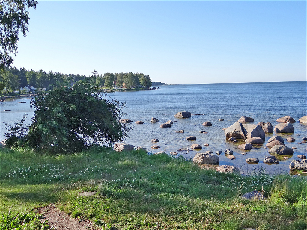 Le parc national de Lahemaa (Estonie) by dalbera, on Flickr