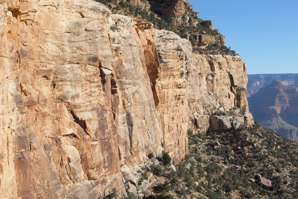 Grand Canyon National Park-Wall of Cocon by Grand Canyon NPS, on Flickr