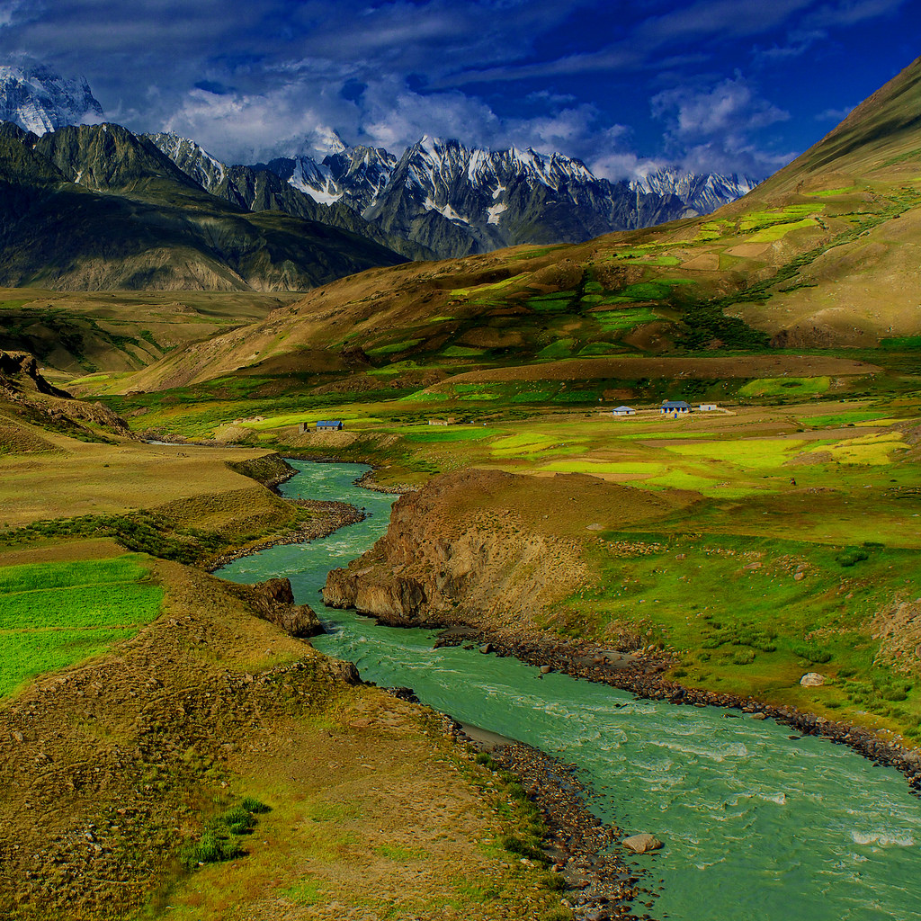 Saturated Valley - Aerial03 by Brett Jordan, on Flickr