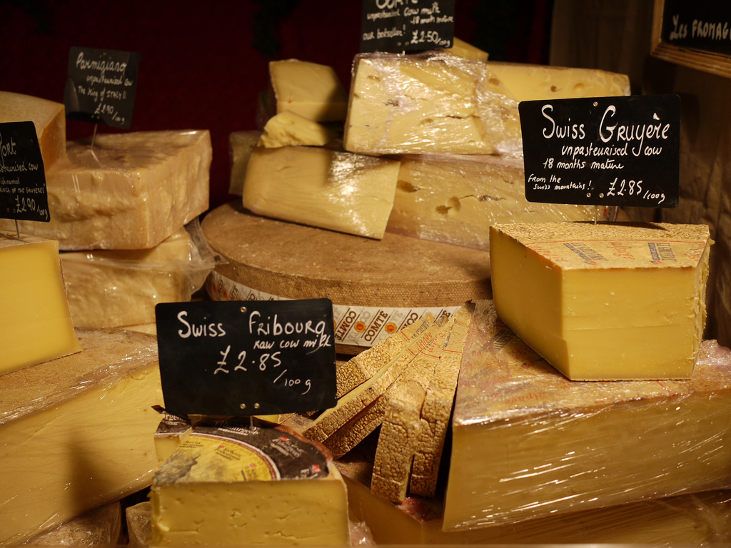 Swiss Cheese by Smabs Sputzer, on Flickr