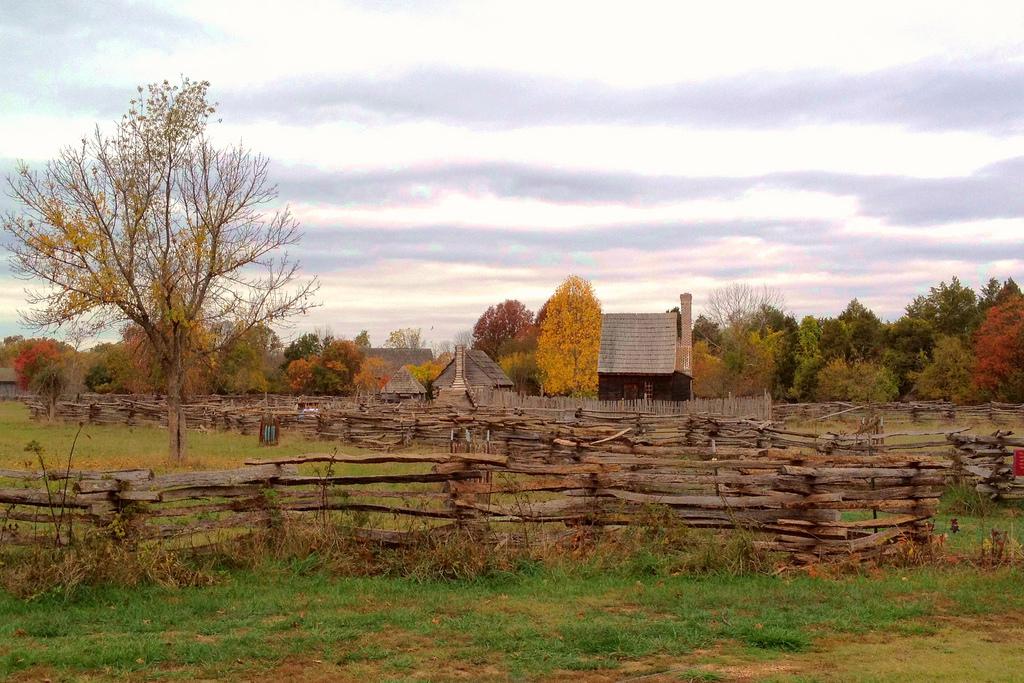 National Colonial Farm, Accokeek Foundat by baldeaglebluff, on Flickr