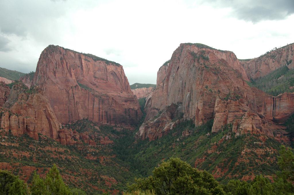 Navajo Sandstone (Lower Jurassic; Nagunt by James St. John, on Flickr
