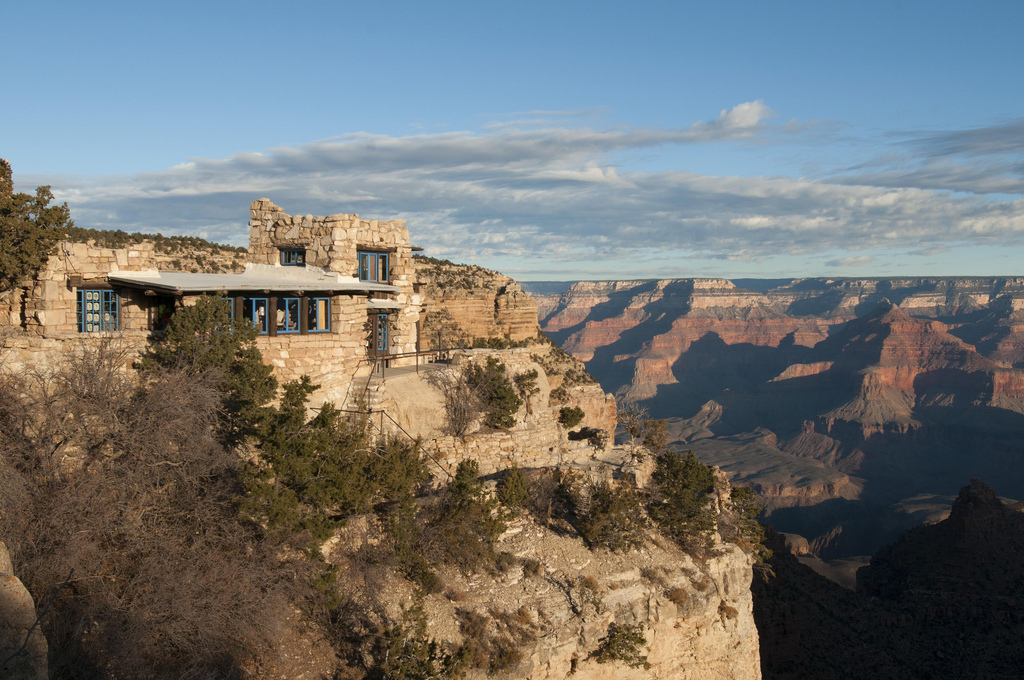 Grand Canyon National Park: Lookout Stud by Grand Canyon NPS, on Flickr
