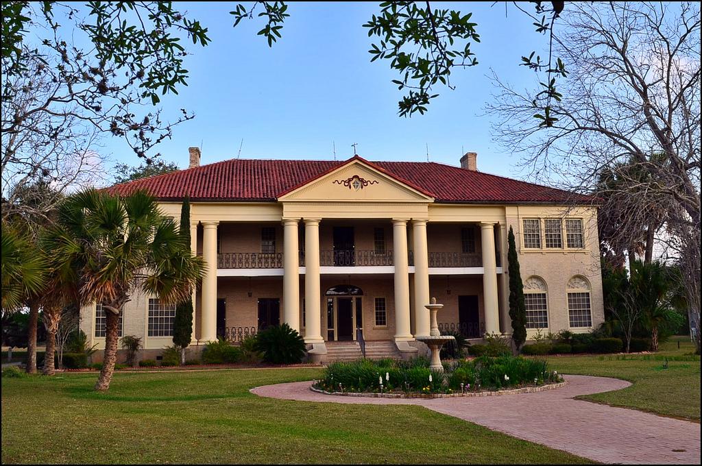 Berclair Mansion by Jay Phagan, on Flickr