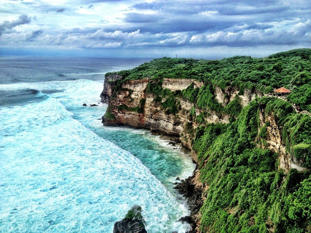 #indonesia #Beach #CapturedMoment #HDR # by julia.chapple, on Flickr