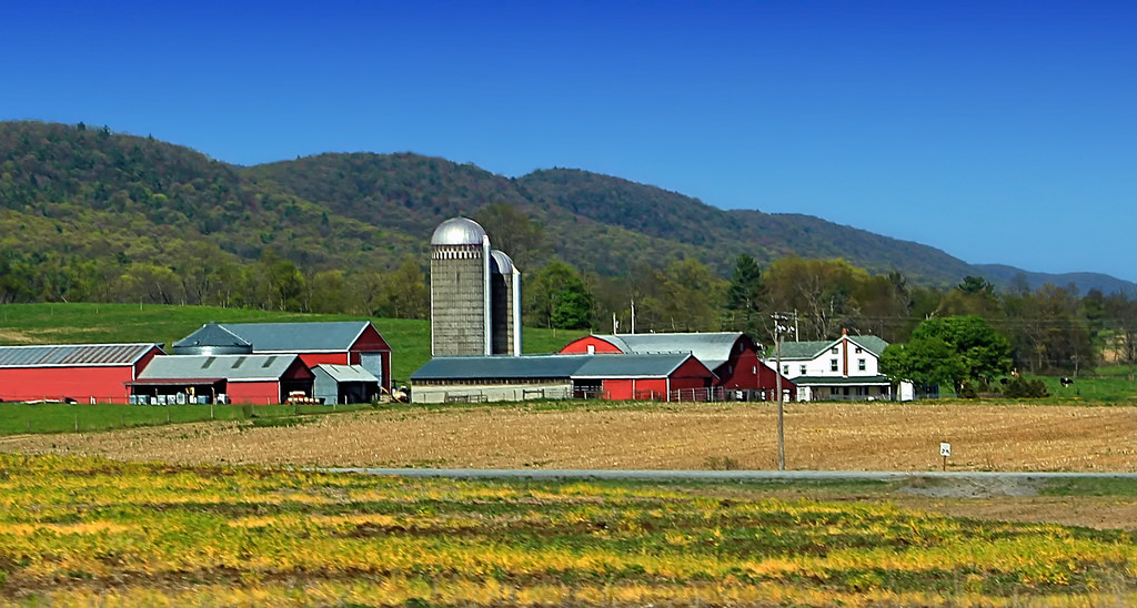 Penns Valley Farms (2) by Nicholas_T, on Flickr