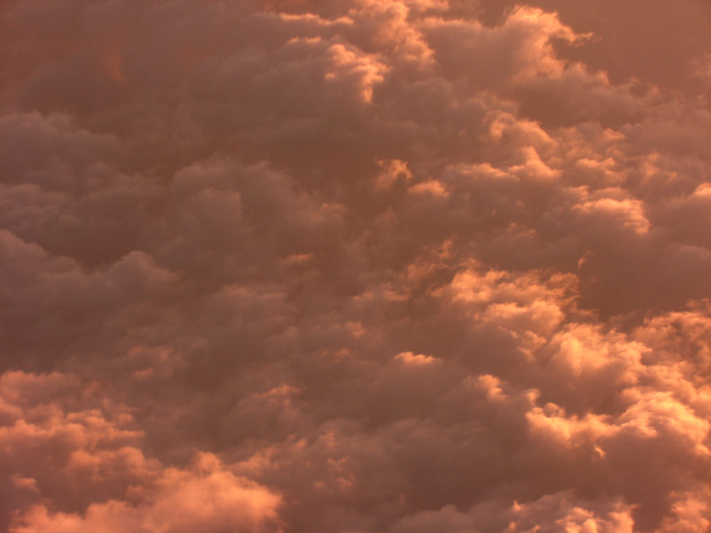 Top View of Clouds by Swami Stream, on Flickr