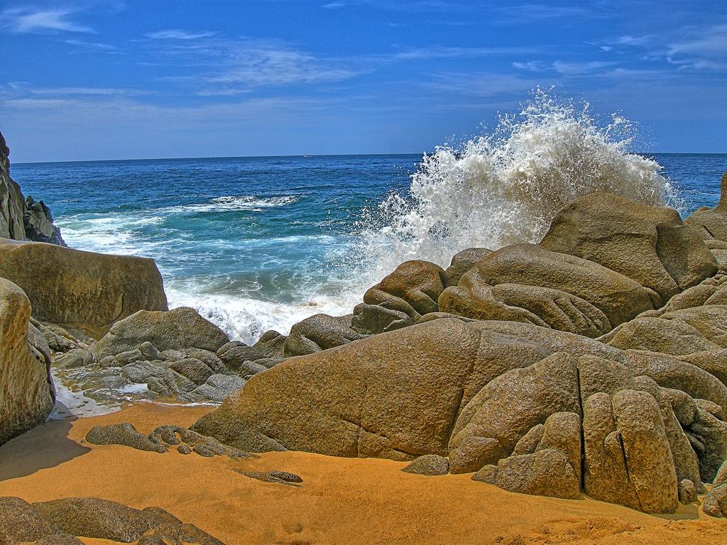 Lovers Beach Cabo San Lucas 2008 by Kirt Edblom, on Flickr