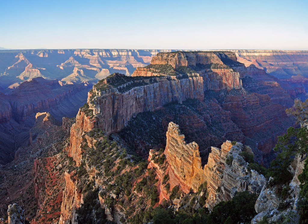 Grand Canyon National Park: North Rim: M by Grand Canyon NPS, on Flickr
