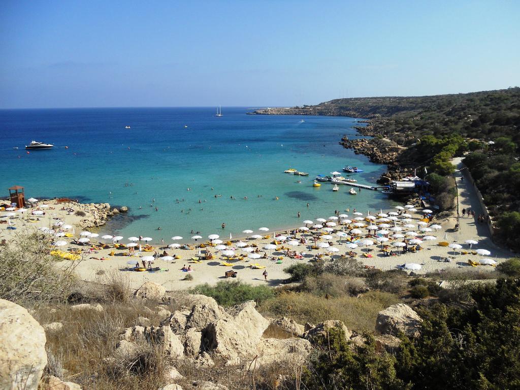 Protaras, Konnos Beach by Cyprus Tourism CH, on Flickr