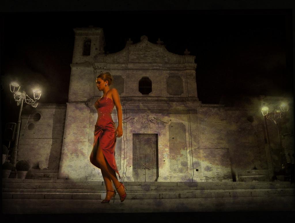 greta luna saccone by shots of carmen fiano, on Flickr