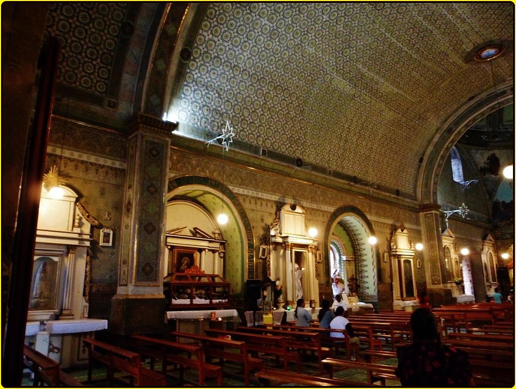 Parroquia Santa Maria de la Asunción,Tl by Catedrales e Iglesias, on Flickr