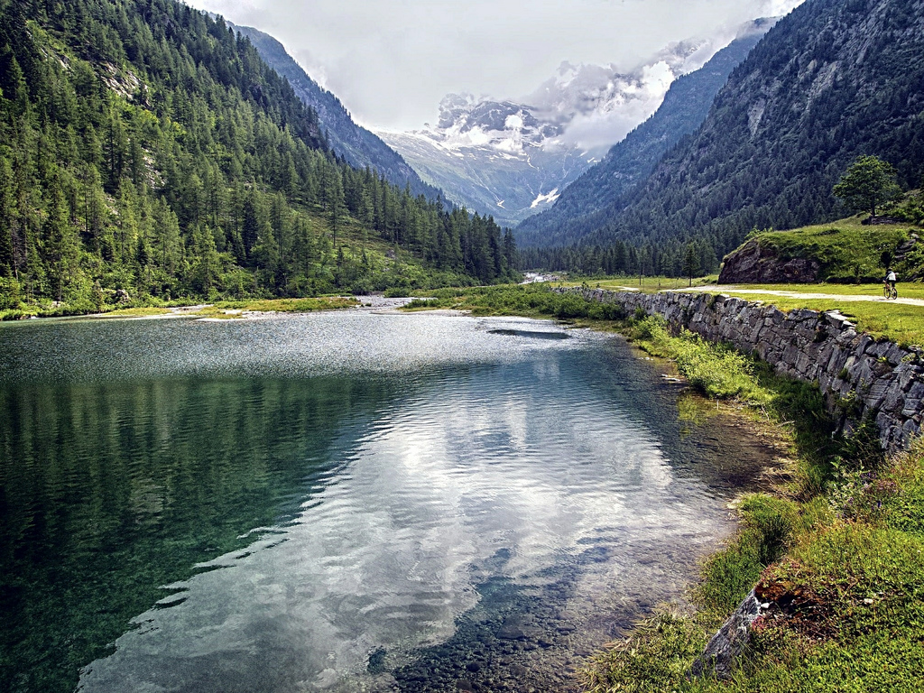 Lago delle Fate in Val Quarazza by grobery, on Flickr