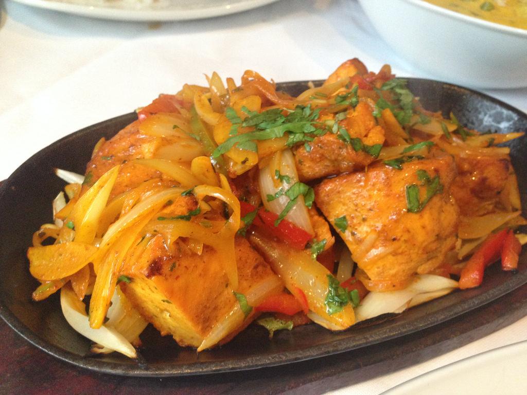 Indian Food by Sean MacEntee, on Flickr