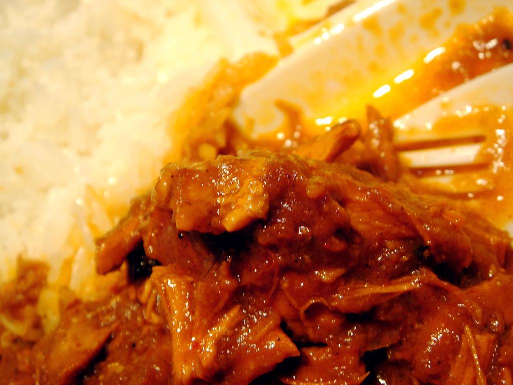Indian Food by diongillard, on Flickr