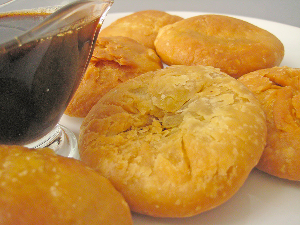 Moong Dal Kachori Recipe From Indian Cui by Sonia Goyal Jaipur, on Flickr