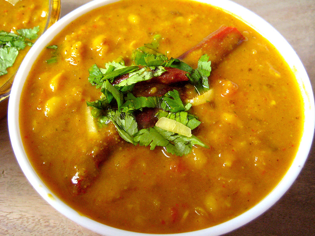 Dal Fry Recipe In Dhaba Style From India by Sonia Goyal Jaipur, on Flickr