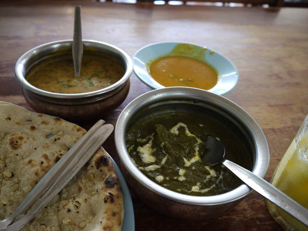Indian Food in Melaka by krebsmaus07, on Flickr