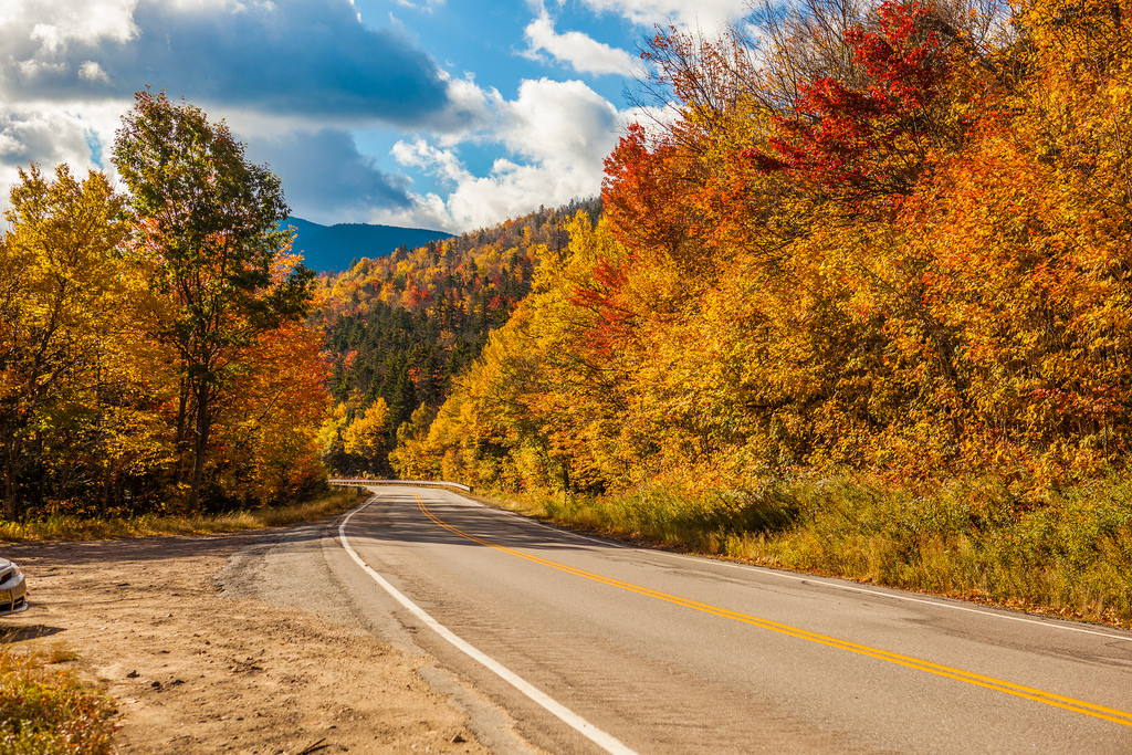 New England Fall Foliage 2014 by Anthony Quintano, on Flickr