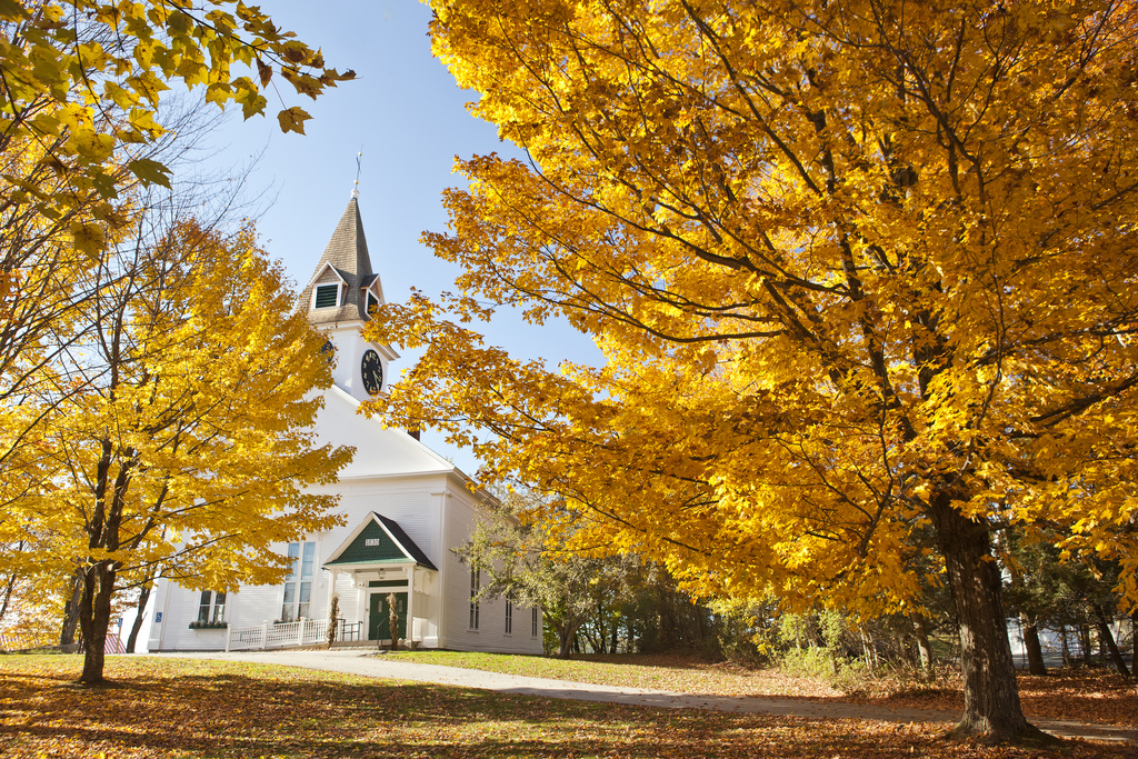 Fall Foliage trip to New Hampshire 2011 by Anthony Quintano, on Flickr